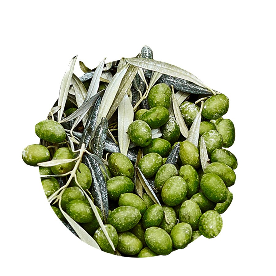 Huile d'olive extra vierge