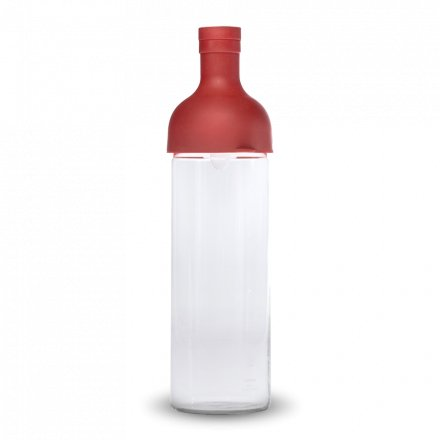 Carafe Thé Glacé Hario Rouge