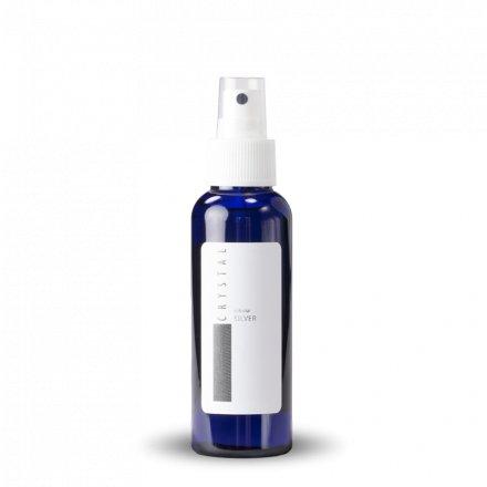 Argent Colloïdal À 80%, Spray De 10 ppm