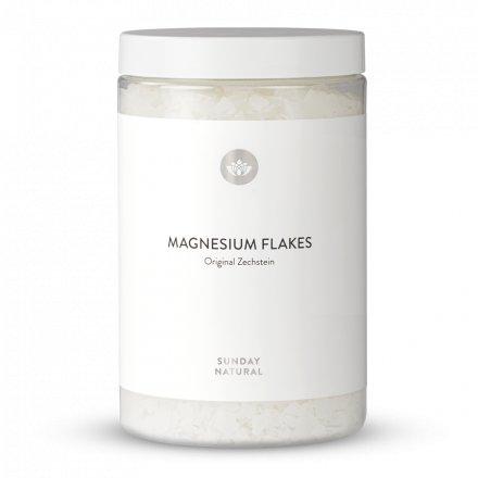 Flocons De Magnésium Zechstein