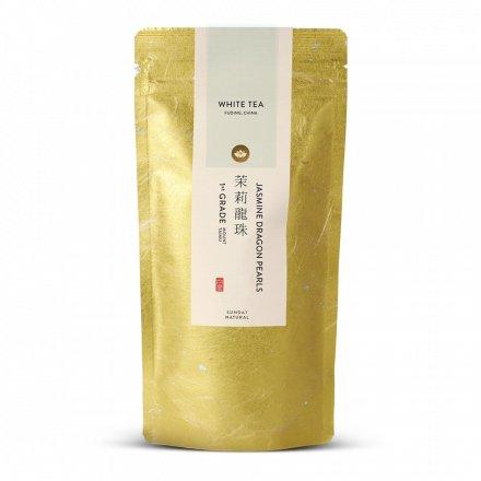 Dragon Pearls Au Jasmin Super Premium, Mont Taimu