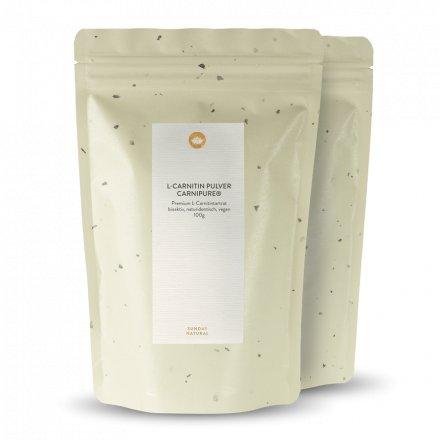 L-Carnitine Poudre Carnipure ® Tartrate de Carnitine, bio-actif