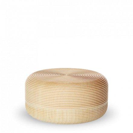 Boîte à Thé Japonaise en bois Soji Ishizue