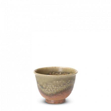 Tasse À Thé Japonaise En Argile Engalku-Ji-Cha