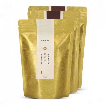 Coffret De Thé Yunnan Premium