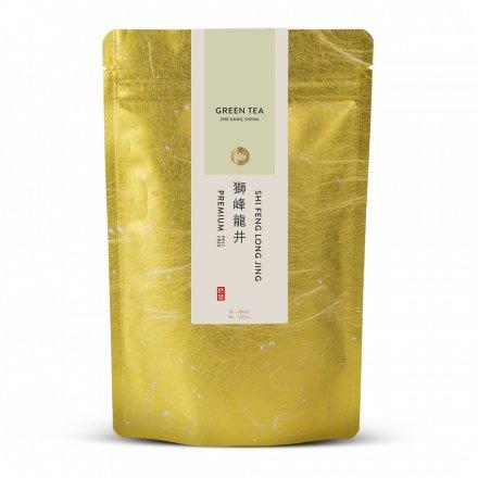 Shi Feng Long Jing Premium, Sans Pest.