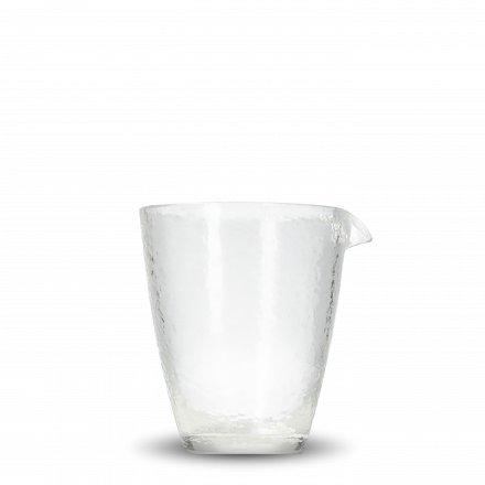 Carafe à décanter Cha Hai en verre, forme étroite, 230 ml