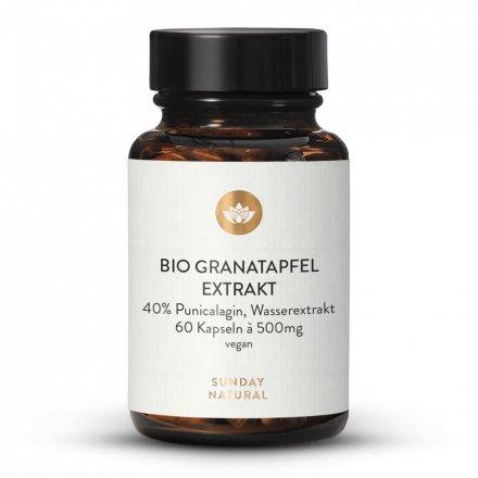 Grenade Extrait Bio