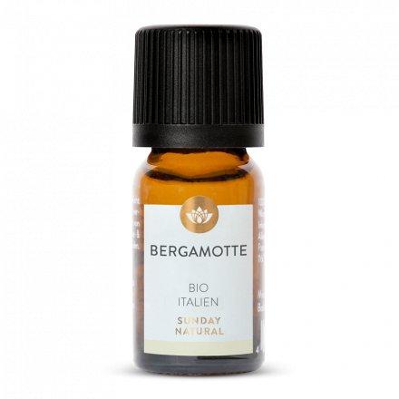 Huile essentielle de bergamote sans bergaptène bio