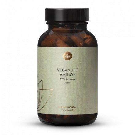 VeganLife Amino+