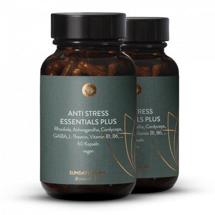 Anti-stress  Essentials Plus