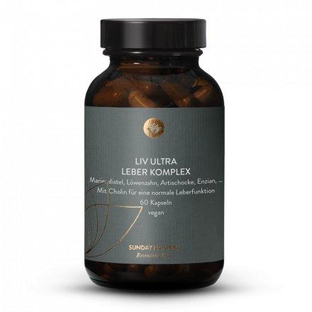 Liv Ultra Complexe pour le foie