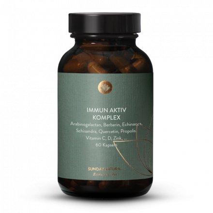 Immuno-actif Essentials Plus