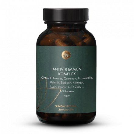 Immune AntiVir Essentials Plus