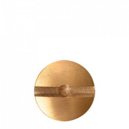 Porte-encens en laiton<br>Par Yamada-Matsu