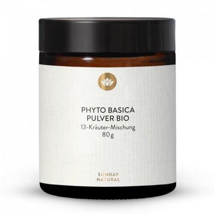 Phyto Basica Poudre Bio
