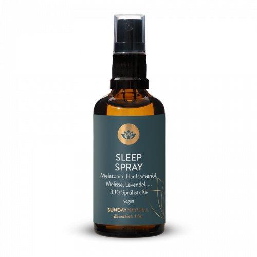 Spray Sleep Essentials Plus