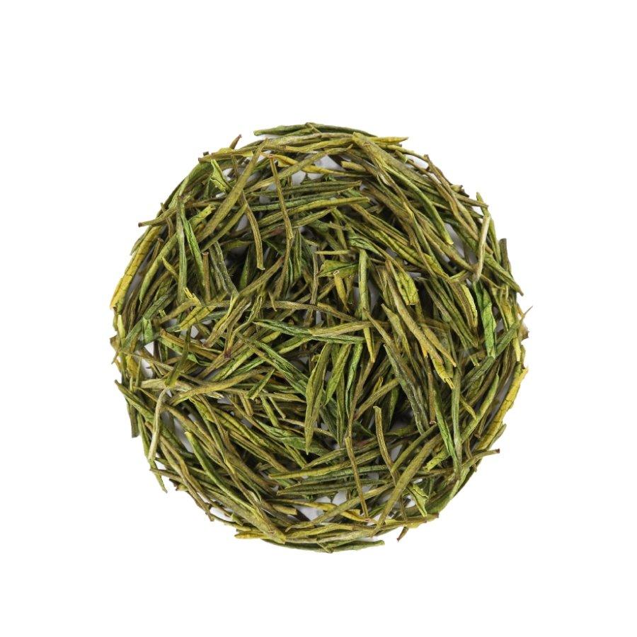 ANJI BAI CHA 安吉白茶